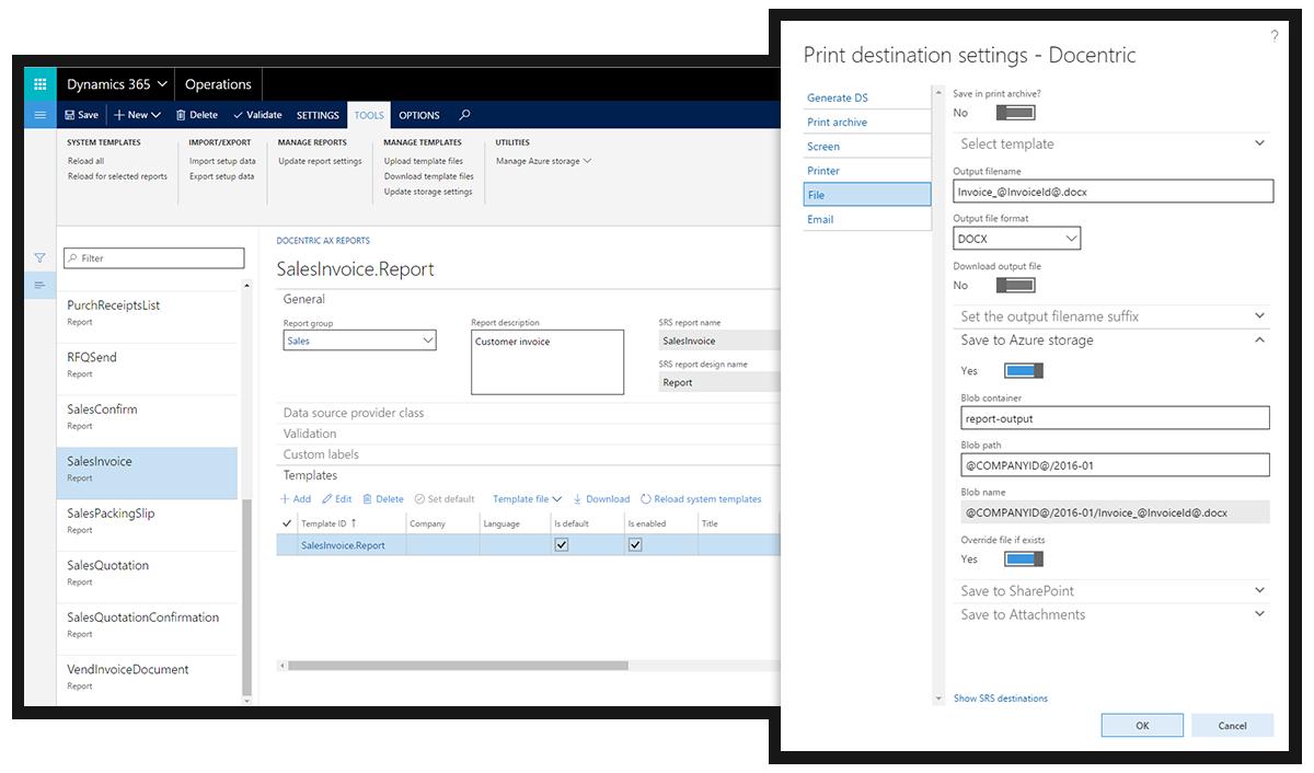 Docentric AX for D365FOE Visual Studio Tools - Visual Studio Marketplace